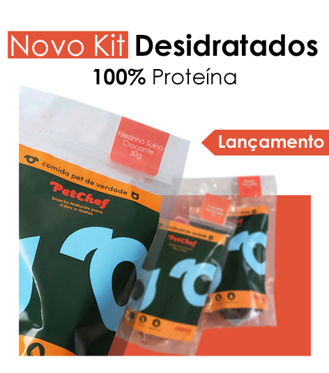 Kit Desidratados
